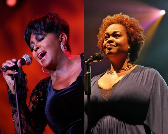 anita baker weight loss