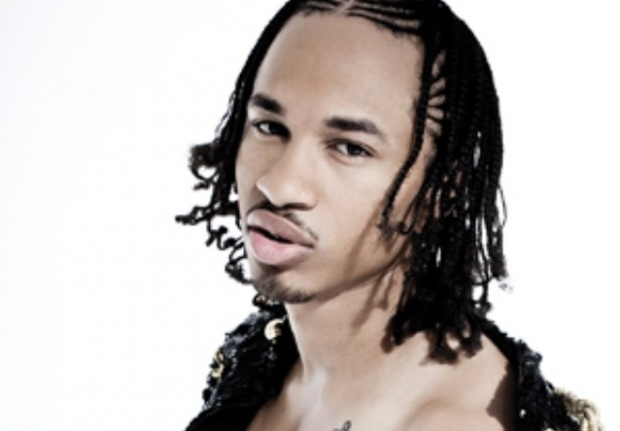 His First Gay Sex Pretty Ricky 63
