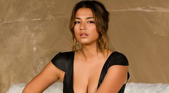 Ever Wondered Who The Girl Is Who Says Maybach Music At