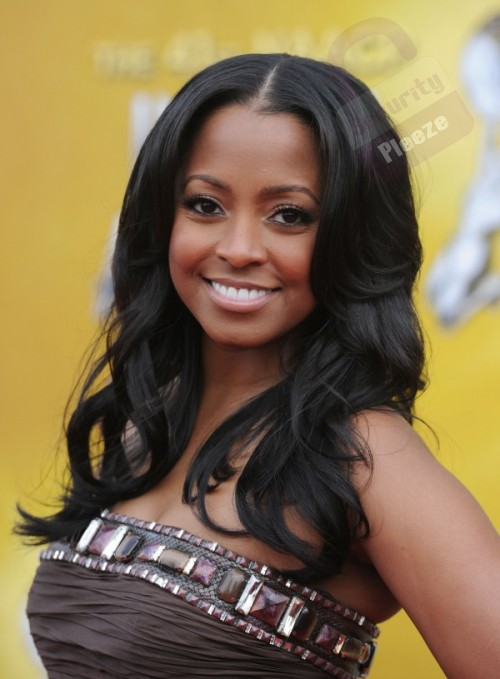 Keshia Knight Pulliam Hairstyles