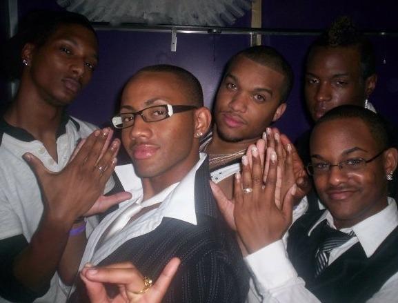 Gay Black Group 104
