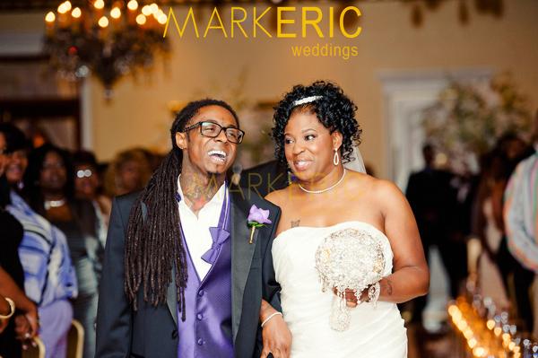 LIL' WAYNE'... Lil Waynes Mom