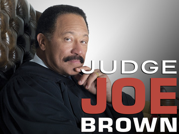 jugde joe brown show cancelled