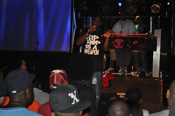 A3C Networking Event held in Atlanta each year during second week of October