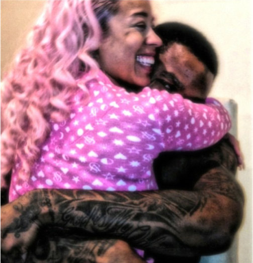 Keyshia-Cole-Daniel-Gibson-Reconfirm-Love-Photo