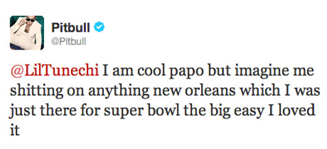 pitbull-wayne-tweet