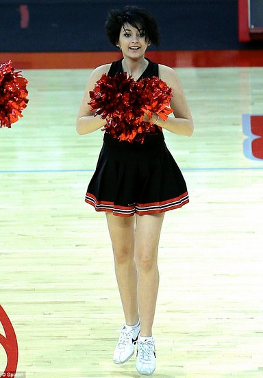 Paris-Jackson-Cheerleader