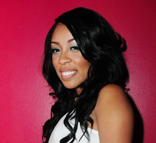 K. MICHELLE CAN'T TAKE THE HEAT!!! QUITS LOVE & HIPHOP ... K Michelle 2013 Body