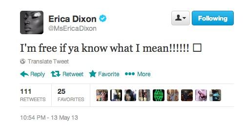 EricaDixonTweet